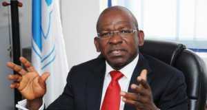 Robert-Orya, sacked NEXIM Bank MD