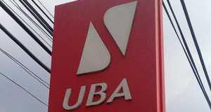 UBA Plc