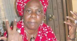 Senator Abiodun-Olujimi