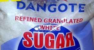 Dangote-sugar