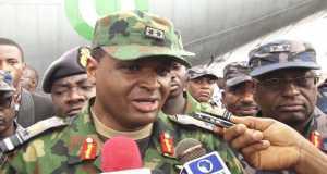 Chief of Air Staff, Air Marshal Sadiq Abubakar