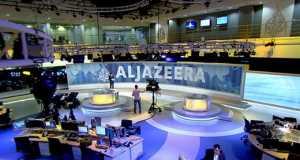 Al Jazeera-network