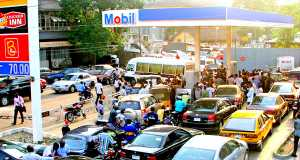 Fuel-scarcity-