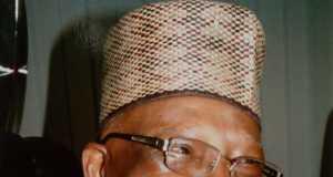Ambassador Uriah Angulu