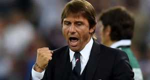 Antonio Conte, new Chelsea boss