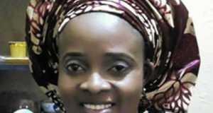 Bimpe Ogunlumade, kidnapped Osun Perm Sec