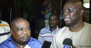 Akuko and Fayose