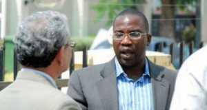 George Uboh,