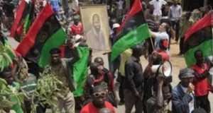 Indigenous Peoples of Biafra, IPOB