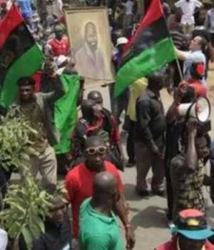 Indigenous Peoples of Biafra, IPOB