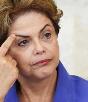 President Dilma Rousseff of Brazil