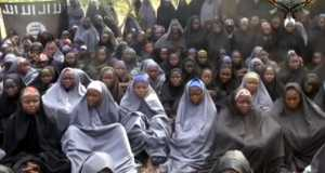 The-video purported to be that -of-kidnapped-Nigerian-girls