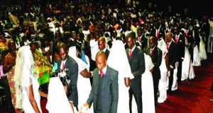 The newly-weded 109-couples-