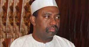 Bashir Yuguda, ex-finance minister