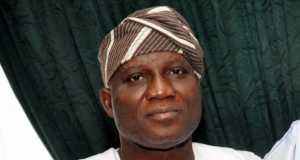 Deputy-Speaker, House of Reps, Yusuf-Lasun