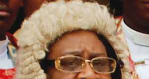 Justice Ayotunde Philips