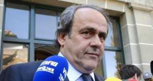 Mitchel Platini