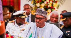 Buhari-In-meeting