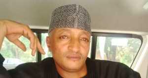 Abdullahi Adamu Usman aka Dan China