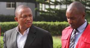 Major General Emmanuel Atewe