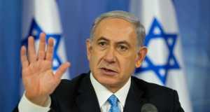 Isreali PM, Benjamin Netanyahu