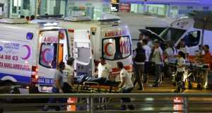 Istanbul Airport deadly attack