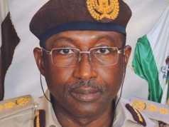 Immigration Service, NIS, Muhammad Babandede
