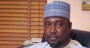 Niger Gov. Abubakar Sani Bello