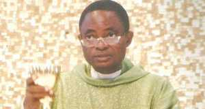 Rev. Father, John Adeyi,