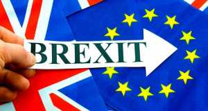 Britain exit EU