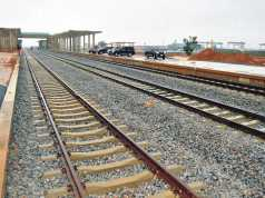 Calabar-Lagos-Rail-Project