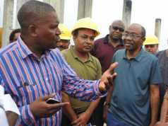 Dangote and Emefiele