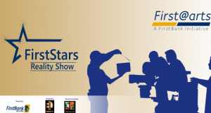 FirstStars Reality TV Show