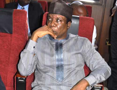 Anti-corruption Probe: Diezani's Ally, Jide Omokore