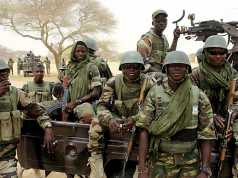 Nigerien special forces