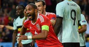 Wales stun Belgium to hit Euro 2016 Semis