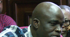 Abiodun Agbele, Fayose's aide in court