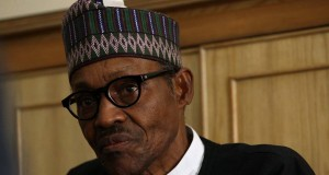 Buhari speaks on Agric at the Tokyo International Conference on African Development