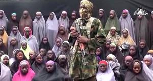 New Boko Haram Chibok Girls video
