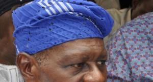 Chief Yekini Adeojo