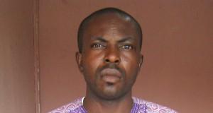 Thankgod Okachi Echem, fake Lawyer arrested by EFCC