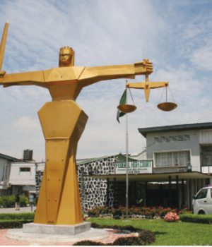 Federal-High-Court, Lagos
