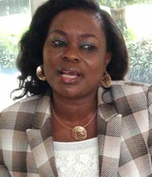 Funke-Egbemode, NGE President