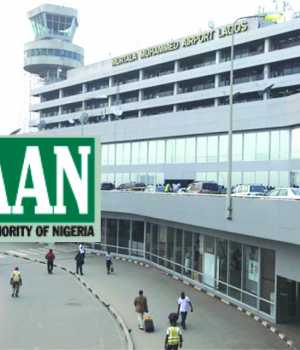 Federal Airports Authority of Nigeria, FAAN