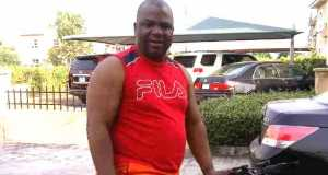 Olisa-Nwakoby, FCMB manager who committed suicide