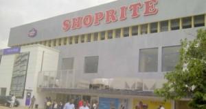 Shoprite Ibadan