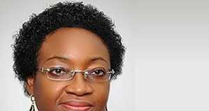 Winifred-Ekanem-Oyo-Ita, Head of Service of the Federation