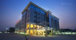 aridolf-resort-wellness-and-spa, owned by Patience Jonathan