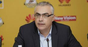 Ferdi Moolman, MTN Nigeria CEO