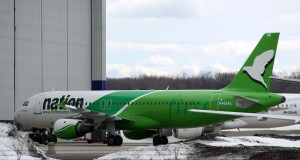 First Nation Airlines,